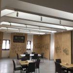 Belsőépítészet - design - plafon - Polyák Gipsz