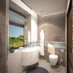 Gipszkartonozás - fürdőszoba 2 - Polyák Gipsz