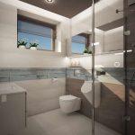 Gipszkartonozás - fürdőszoba - Polyák Gipsz