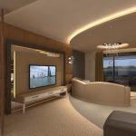 Rejtett világítás - design - Polyák Gipsz
