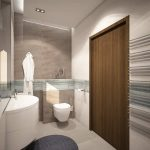 Rejtett világítás - fürdőszoba 4 - Polyák Gipsz