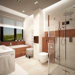 Rejtett világítás - fürdőszoba 3 - Polyák Gipsz